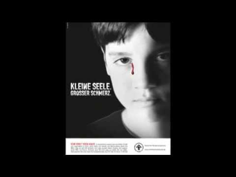 Deutscher Kinderschutzbund -- Kleine Seele. Großer Schmerz.