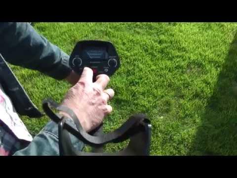 Verrassend Pieterman metaaldetectors jeugd en beginners metaaldetectors - YouTube WD-71