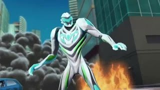 Max Steel (2013) S2 Ep 1-9