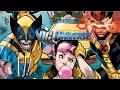 X-Men Style - DCUO