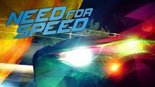 Need For Speed 2015 - Тюнинг BRZ