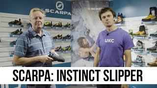 Scarpa - Instinct Slipper