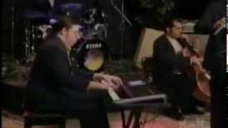 Dhiego Heraclito - The Girl From Ipanema - Garota de Ipanema - Brazilian Jazz Combo