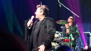 Thomas Anders - Jet Airliner, Atlantis Is Calling (S.O.S. for Love) live in Budapest 2015