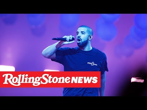 Drake Gets Controversial Tattoo of the Beatles After Breaking Their Chart Records | RS News 8/13/19 Mp3