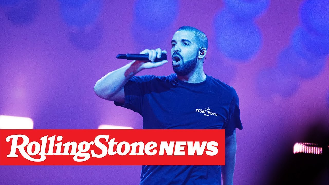 Drake Gets Controversial Tattoo of the Beatles After Breaking Their Chart Records | RS News 8/13/19