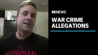 Australian commandos accused of executing Afghan prisoner   ABC News