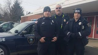 Entire Massachusetts Police Dept Resigns