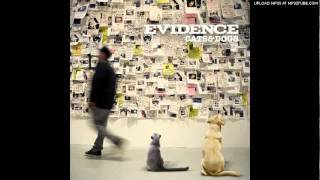 Evidence The Red Carpet ft. Raekwon & Ras Kass