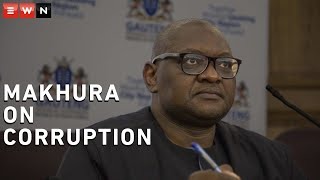 During his end-of-year report, Gauteng Premier David Makhura said there were signs of regression in the fight against corruption. Makhura promised lifestyle audits and a crackdown on corruption, which he said was another pandemic facing the country.