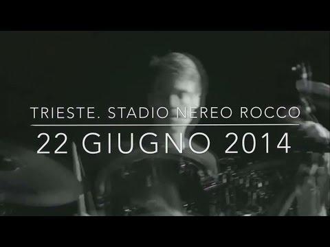 Pearl Jam Live - Stadio Nereo Rocco,Trieste 22.06.2014 (Full Concert)