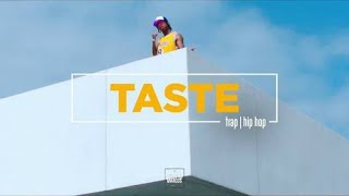Tyga-Taste feat Offset (Official Instrumental Bass Boosted)
