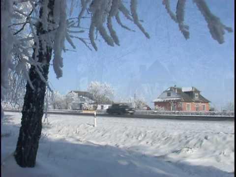 Зимова фантазія