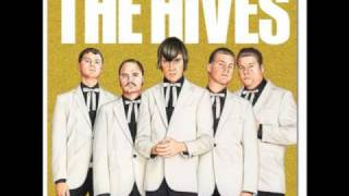 The Hives - Abra Cadaver Lyrics