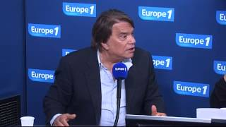 Bernard Tapie :