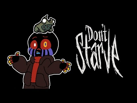 ДОЖДЬ ИЗ ЛЯГУШЕК | Dont Starve Together