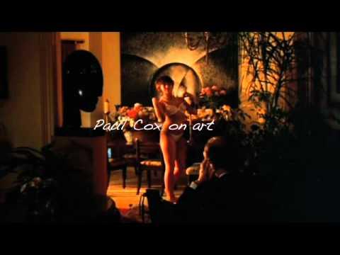 On Borrowed Time - Paul Cox on Art