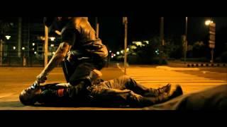 Night Fare (2016) - Trailer International