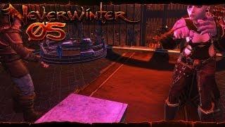 NEVERWINTER [HD+] #005 - Der Diebstahl der Krone ★ Let
