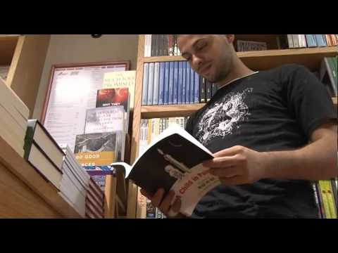 Educational Bookshop in Arabic المكتبة العلمية