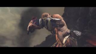 Total War: Warhammer — CG-трейлер «Покорите этот мир!»