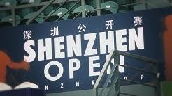 ATP World Tour Uncovered Shenzhen