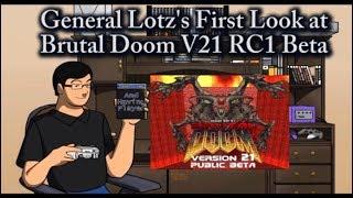 brutal doom v21 Mp4 HD Video WapWon