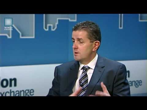 John O'Rourke on PPPs   Plenary Group   World Finance Videos