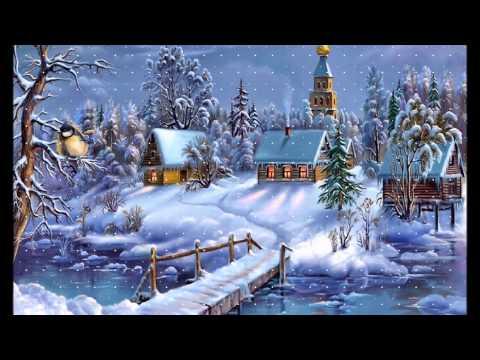 John Gary ~ Wintertime and Christmas Time