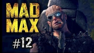 แม๊ดแม๊กนักผจญหลุม - MADMAX #12