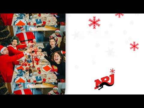 De Kerstclip van NRJ - Ho Ho Ho