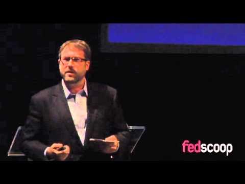 Quick Fire Presentation -- Public Media in a Digital Age by Rob Bole from CPB