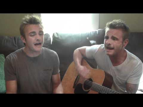 """Carter Twins Cover """"I'm In"""" By Keith Urban"""