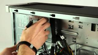 Dell Precision Tower 7910: Install Additional 2.5