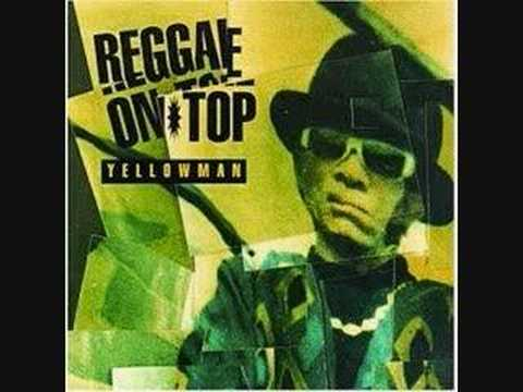 Yellowman Reggae On Top