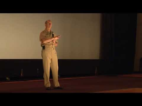 Chief of Naval Operations All Hands Call