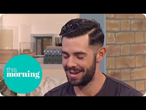 Charlie King Comes Out As Gay | This Morning