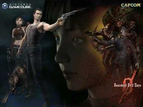 Resident Evil Zero Soundtrack