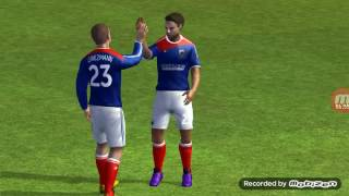 Dream ligue soccer 15 ep1 explications