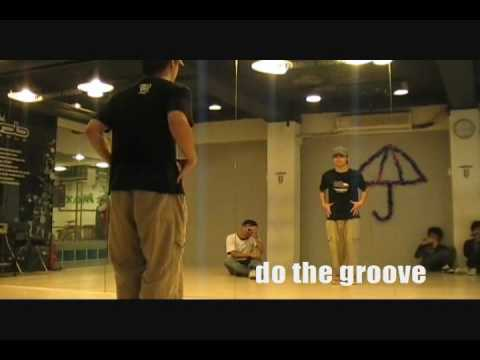 Lesson 2 @ Cobra Walkout Fresno Poppin Groovin