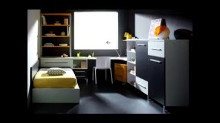 Gambar cover Dormitorios juveniles Modernos