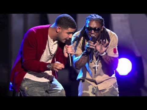 Drake feat. Lil Wayne - The Real Her Hd