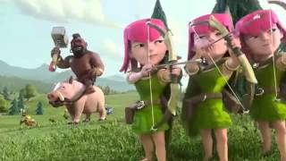 Clash Of Clans Movie Full Clash Of Clans Movie Animation 360p