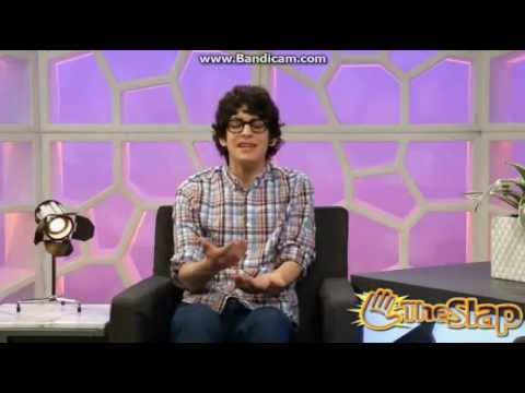 Victorious The Slap Christopher Cane Interviews Matt