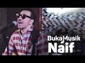 Naif Full Concert | BukaMusik