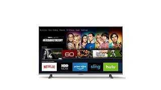 "Westinghouse 43"" Smart 4K Ultra HDTV with Voice Remote"