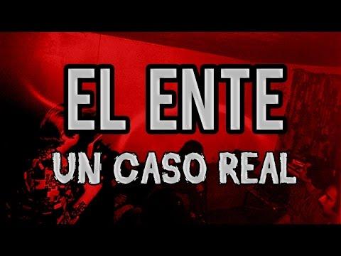 El Ente (Caso Real) - Terror en 3, 2, 1 | TheCrissAlfa