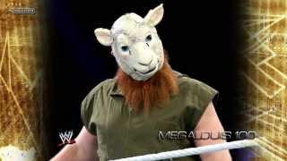 Bray Wyatt 6th WWE Theme Song -