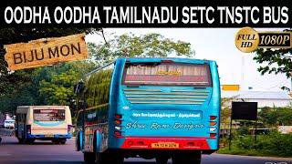 Oodha Oodha Tamilnadu SETC And TNSTC Buses