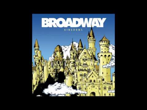 The Prom Queen Has No Friends - Broadway